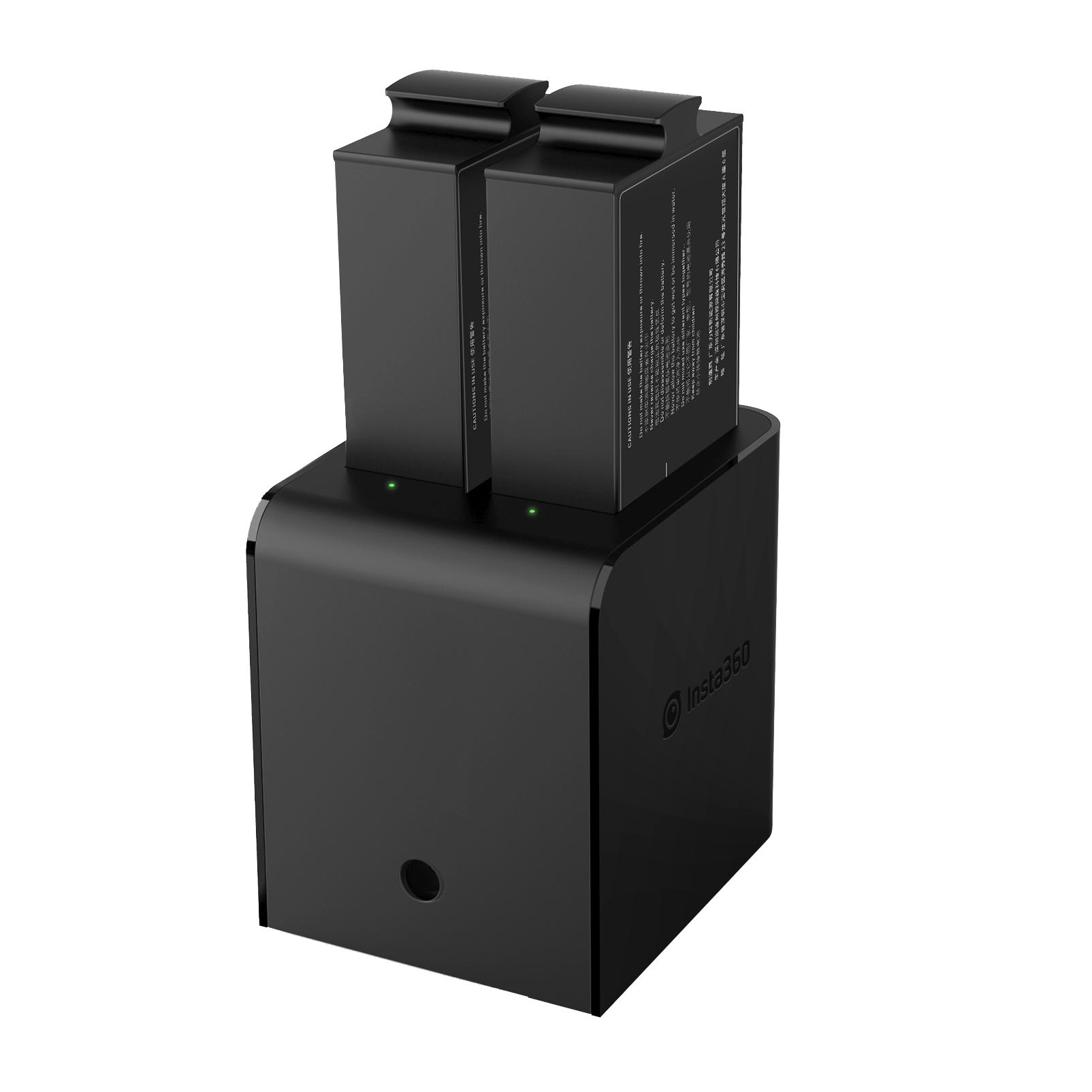 Insta360 charging station
