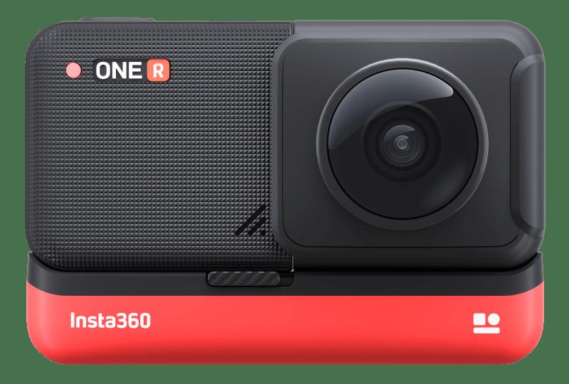 Kamera Insta360 ONE R z modułem 360