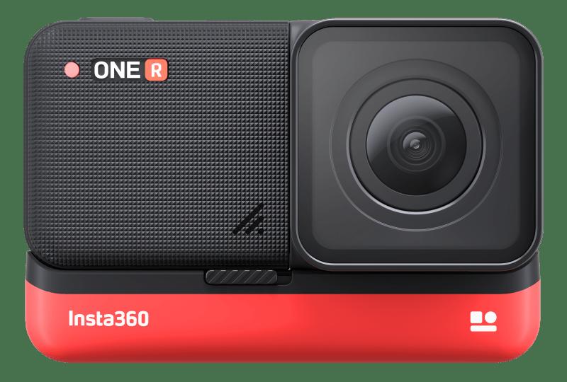 Kamera Insta360 ONE R z modułem 4K